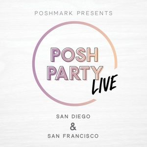 Other - Posh Party LIVE | San Diego & San Francisco!